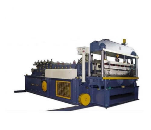 Automatic Sheet Metal Folding Machine(Width of The Activities)