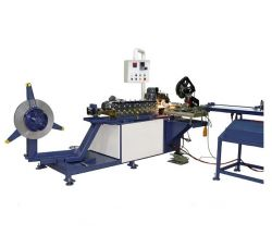 spiral tube forming machine, duct machine, duct machine for sale