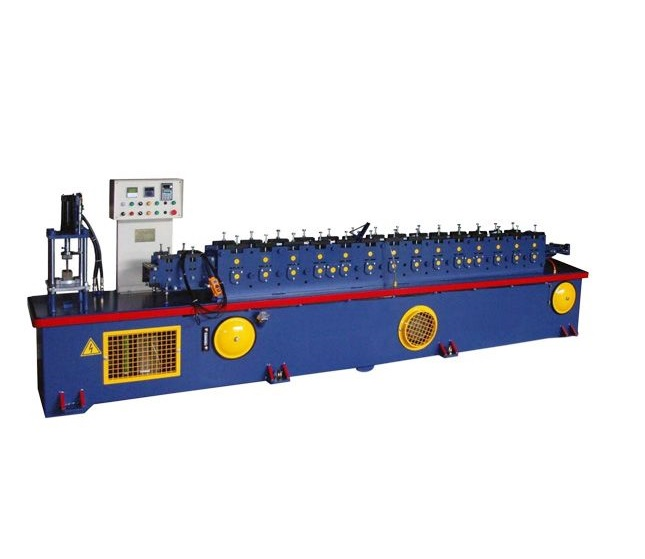 cold roll forming machine, roll forming machine, roll forming equipment, cold roll forming machine taiwan, cold roll forming machine price