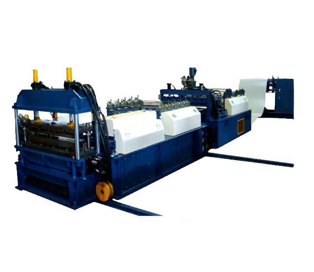 Refrigeration Panel Forming Machine